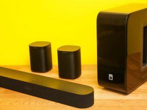 Best Sonos speakers starting at $100