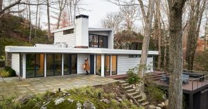 Renovation: Bringing a Postwar House Into the 21st Century
