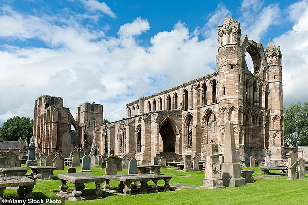 Britain at its best: Drinks by the dram and crumbling cathedrals in Moray, Scotland