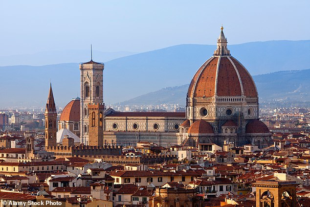 How to visit Florence for under £100 a night