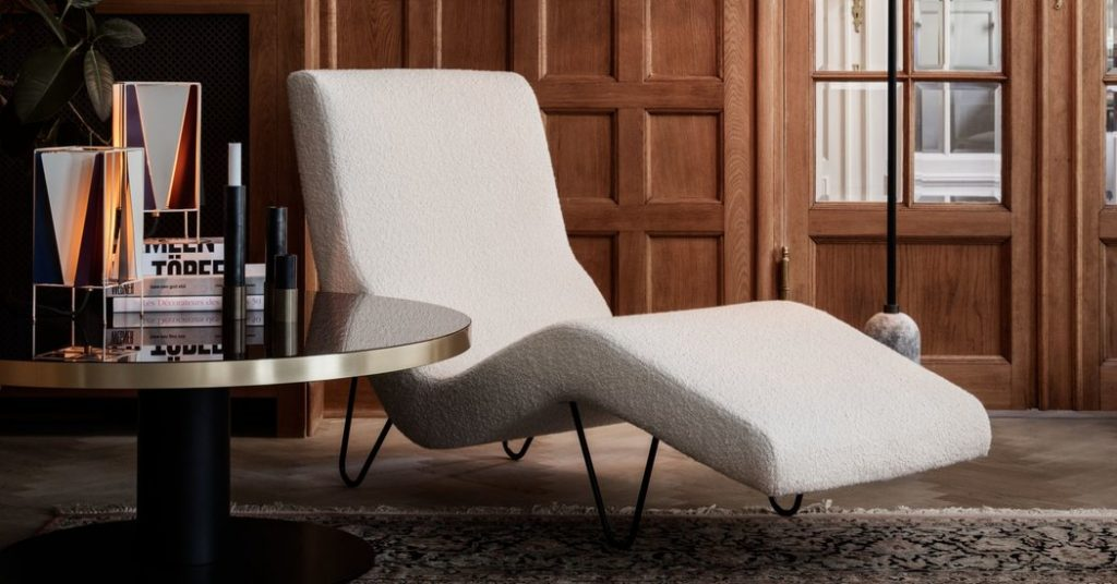 Shopping for a Chaise Longue