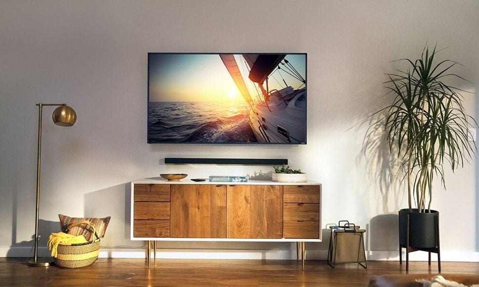 How to wall mount a TV?