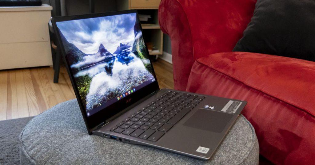 Best Chromebook 2021: 8 best Chromebooks starting under $300