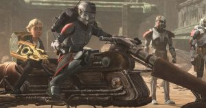 Star Wars: The Bad Batch release dates -- When does episode 11 hit Disney Plus?