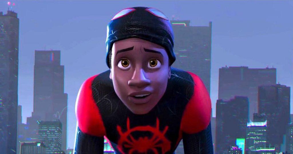 Spider-Man: Into The Spider-Verse is still the best superhero movie ever made