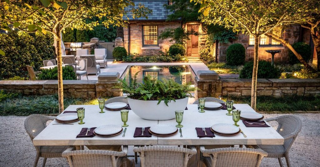 Upgrading Your Outdoor Space for More Fun and Profit
