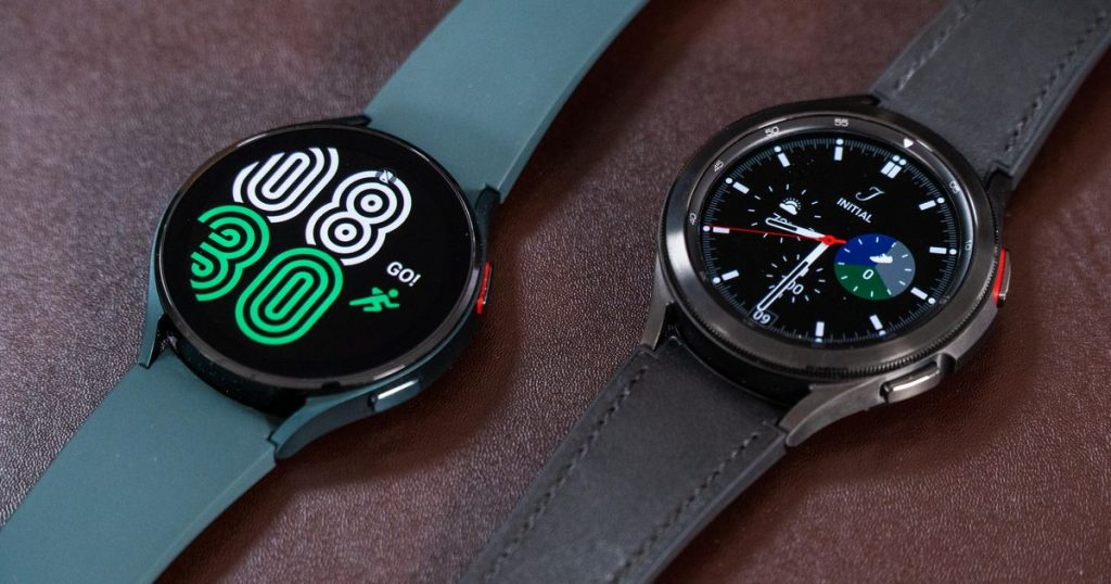 Galaxy Watch 4: Samsung is coming for Apple Watch's crown with Wear OS 3