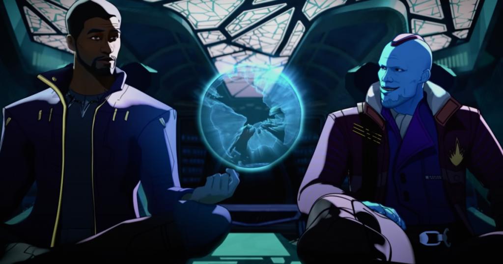 What If…? episode 2 recap: Star-Lord brings Wakandan ways to alternate Marvel galaxy