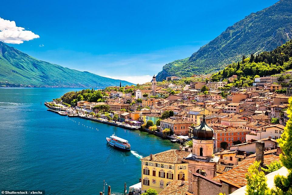 Italy holidays: Enjoy a glorious e-bike break along the shores of Lake Garda