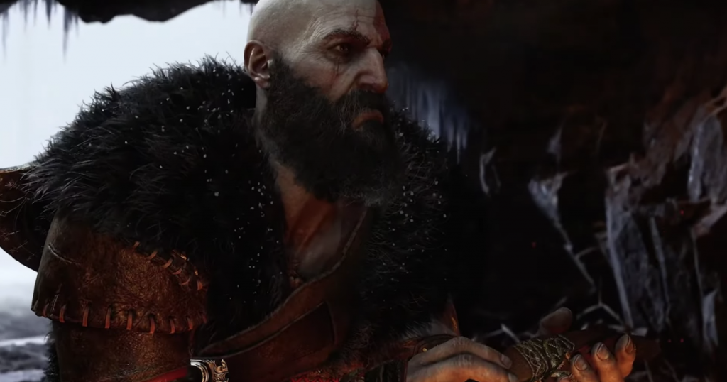 All the PlayStation Showcase trailers: God of War Ragnarok, Spider-Man 2, Grand Theft Auto 5 and more